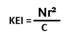 formule KEI