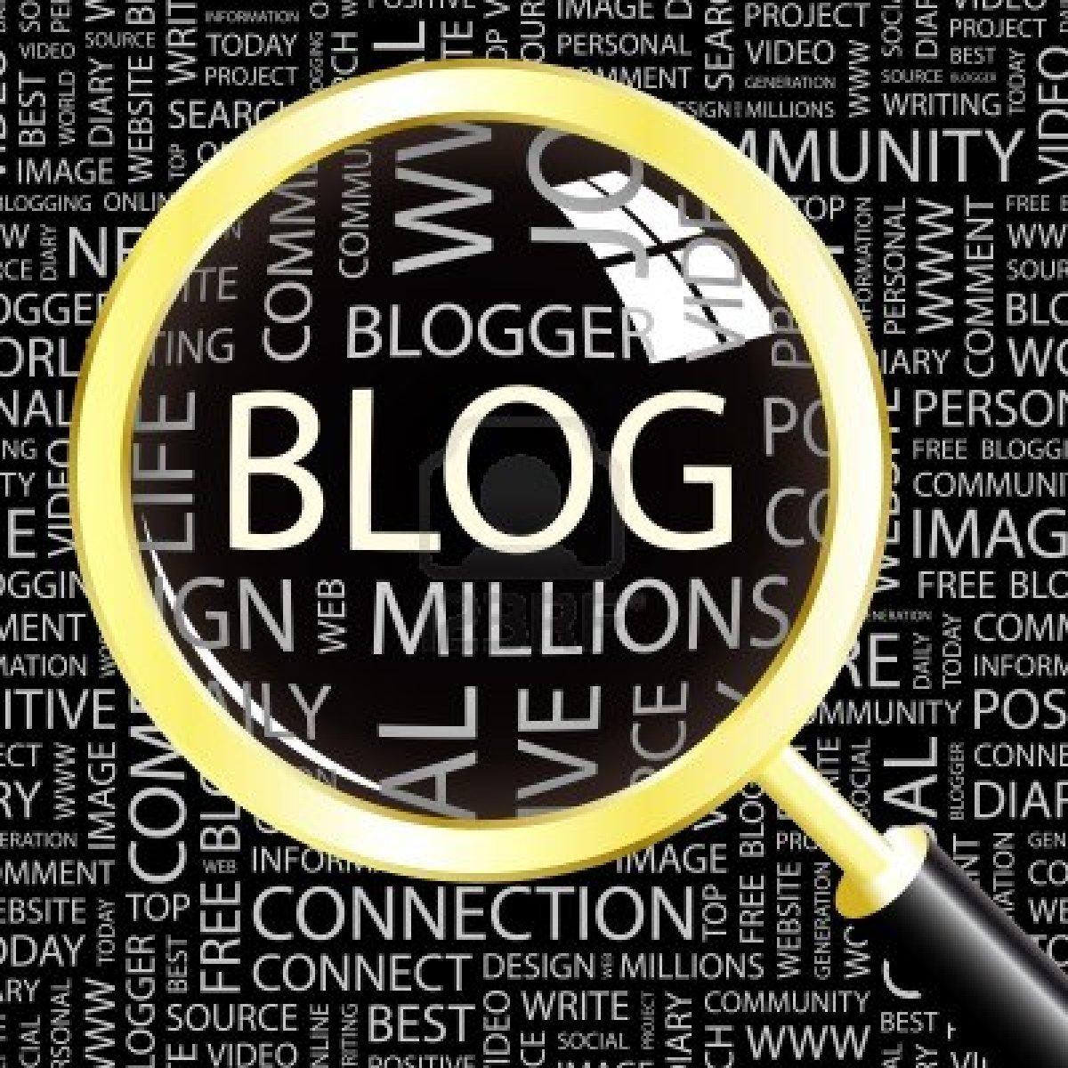 Vérifiez bien le contennu d'un blog avant de vous y associer