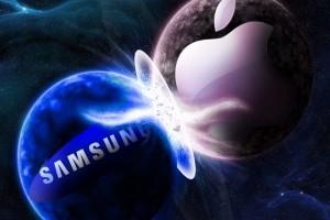 La controverse entre apple et samsung