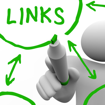 Le nombre de liens externes est important pour le positionnement