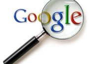 la loupe du linking de google